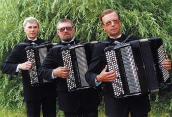 Bajan world - Yupiter accordion - Yupiter players
